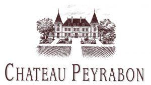Logo Château Peyrabon