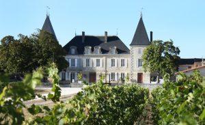 Le Château Peyrabon