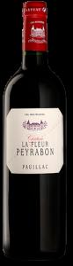 Packshot bouteille Château Fleur Peyrabon