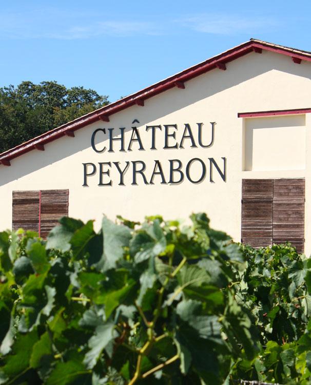 Les Chais du Château Peyrabon
