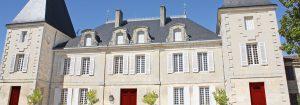Château Peyrabon Visite